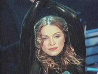 Madonna Sex Bomb