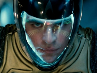 Star Trek Into Darkness Spanish Trailer 5 - Star Trek Into Darkness - Flixster Video