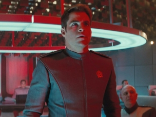 Star Trek Into Darkness Spanish Trailer 13 - Star Trek Into Darkness - Flixster Video