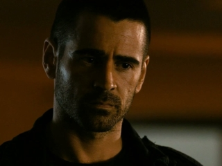 Dead Man Down German