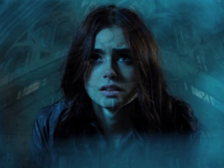 The Mortal Instruments: City of Bones Trailer - Rotten Tomatoes
