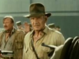 Indiana Jones And The Kingdom Of The Crystal Skull Brazilportguese Trailer