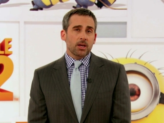 Despicable Me 2 A Look Inside With Steve Carell Spanish - Despicable Me 2 - Flixster Video