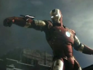 IRON MAN (BRAZIL/PORTUGESE TRAILER)