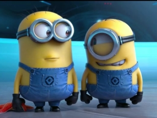 Despicable Me 2 El Doblaje Spanish - Despicable Me 2 - Flixster Video