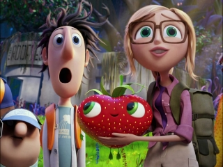 Cloudy with a Chance of Meatballs 2 Reviews  Metacritic