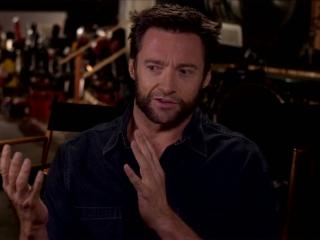The Wolverine: Hugh Jackman On The World