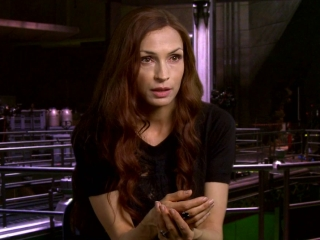 The Wolverine: Famke Janssen On Hugh Jackman