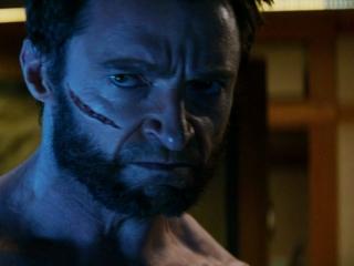 The Wolverine: Shingen Fight