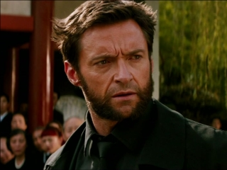 The Wolverine: Funeral