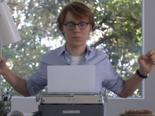 RUBY SPARKS (RUSSIAN TRAILER 2)