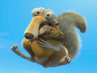 ICE AGE: CONTINENTAL DRIFT (RUSSIAN TRAILER 5)