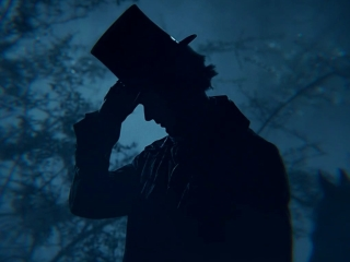 ABRAHAM LINCOLN: VAMPIRE HUNTER (RUSSIAN TRAILER 12)