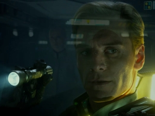PROMETHEUS (RUSSIAN TRAILER 5)