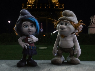 Watch The Smurfs 2 Full Megashare 2013 trailler