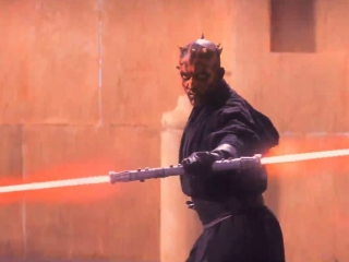 STAR WARS EPISODE I: THE PHANTOM MENACE (RUSSIAN)