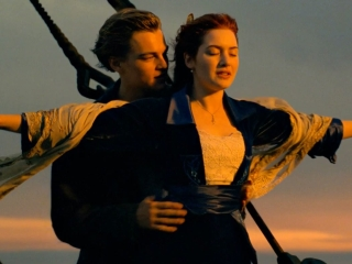 TITANIC (RUSSIAN TRAILER 2)