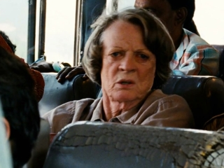 THE BEST EXOTIC MARIGOLD HOTEL (RUSSIAN TRAILER 3)