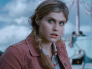 Percy Jackson Sea Of Monsters Hong Kong Trailer 8
