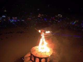 Spark A Burning Man Story