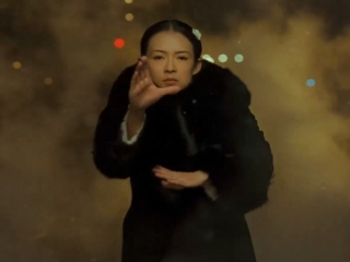The Grandmaster US Trailer 2