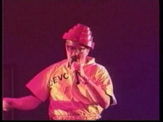 DEVO LIVE IN THE LAND OF THE RISING SUN