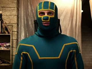 Kick-Ass 2 (Red Band Trailer 2)