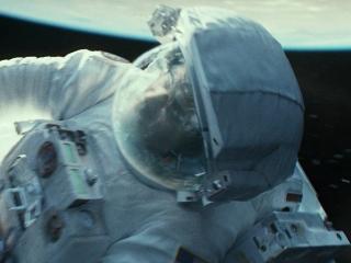 Gravity: Detached (Alternate Trailer)
