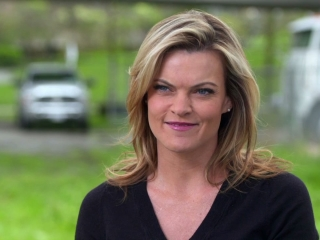 Percy Jackson Sea Of Monsters Missi Pyle On The Emotional Journey Of The Characters In The Film