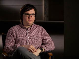 Kick-ass 2 Clark Duke On What He Likes About This Film