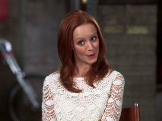 Kick-ass 2 Lindy Booth On Her Character
