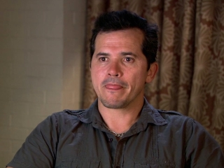 Kick-Ass 2: John Leguizamo On Chris' Character's Change In The Film