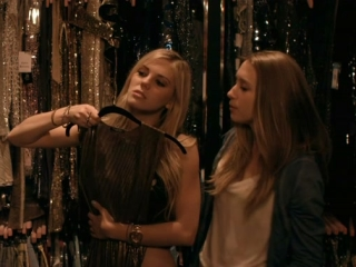 The Bling Ring Clip 1 Uk