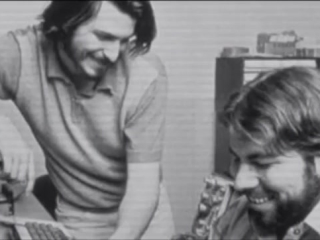 Steve Jobs Consciously Genius