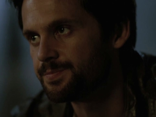Da Vinci's Demons: Verrocchio is concerned that Leonardo is going through an identity crisis