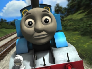 Thomas  Friends King Of The Railway