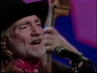 Willie Nelson Willie