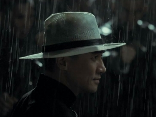 The Grandmasters Trailer