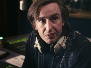 Alan Partridge Alpha Papa