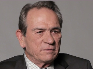 The Family Tommy Lee Jones On The Story
