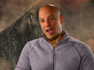 Riddick A Look Inside Featurette