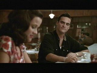 Walk The Line Scene We Always Listen To Your Songs