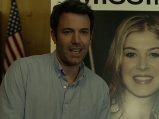 Gone Girl (Trailer 1)