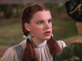 The Wizard Of Oz Behind The Frame Featurette