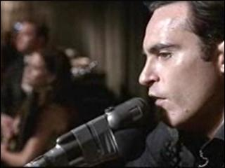 Walk The Line Scene Ring Of Fire