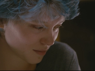 Blue Is The Warmest Color (US)