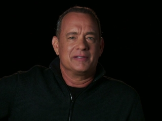 Tom Hanks On Meeting The Pirates For The First Time