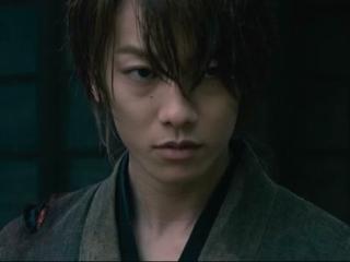Rurouni Kenshin UK Trailer 2