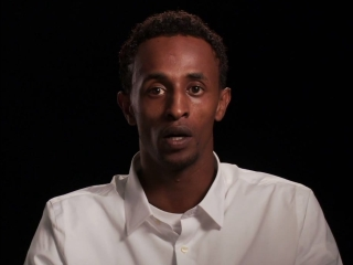 Faysal Ahmed On Somali Pirates