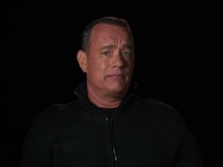 Tom Hanks On The Film S Tone
